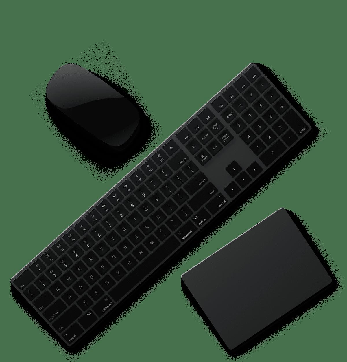 MicroFix - accessoires