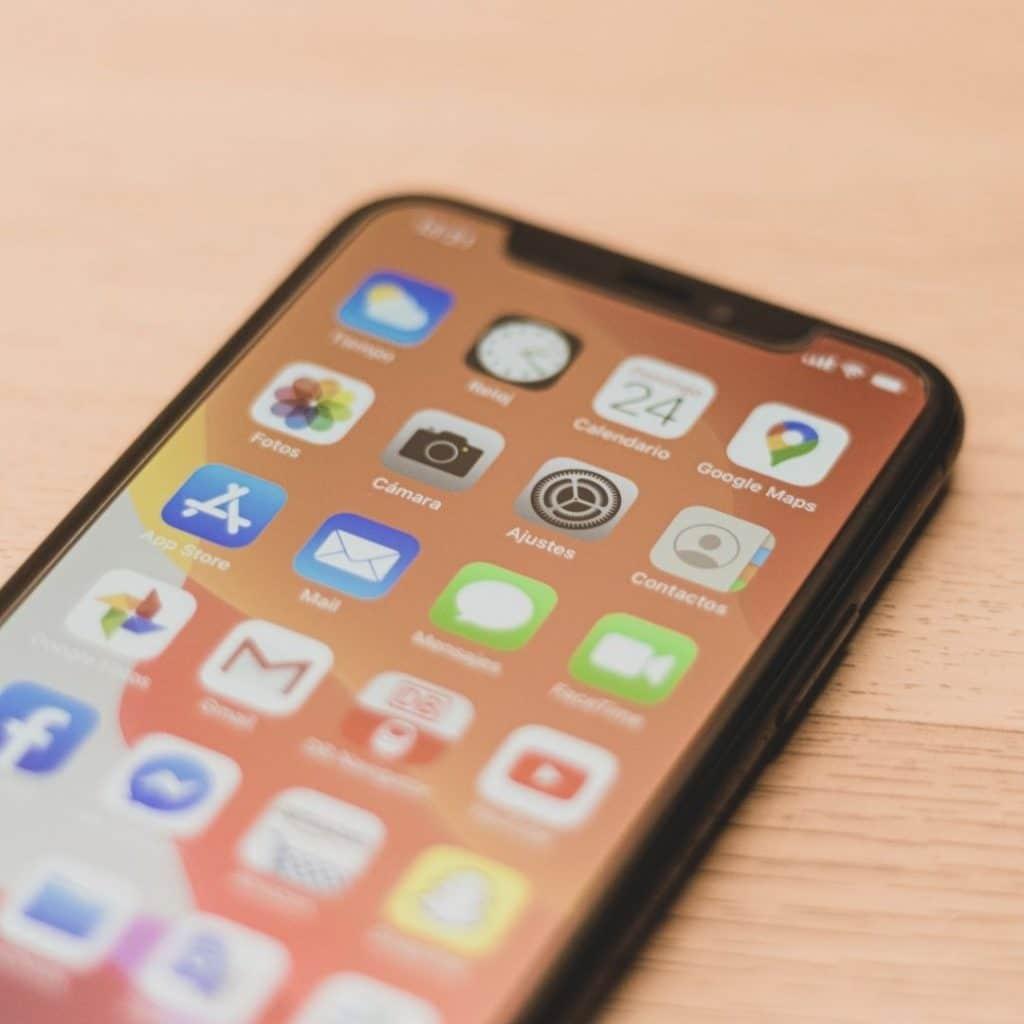 iPhone 11 serviceprogramma